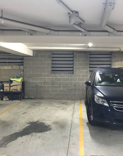Great parking spot near Westmead Hospital
