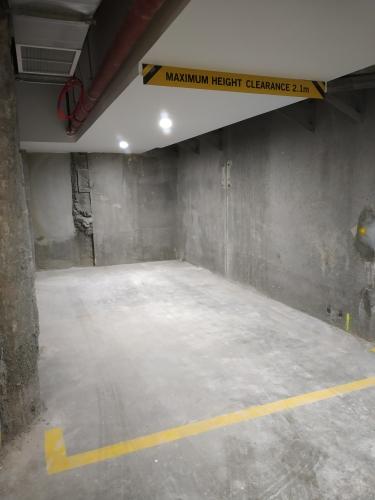 Underground CarPark 1min to Strathfield Station.jpg