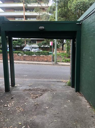 Parking Photo: Ellis Street  Chatswood NSW  Australia, 43354, 159792