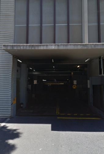 Undercover parking on Boyd Tower Information in Docklands VIC 3008