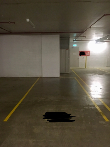 Indoor lot parking on Kent Rd in Mascot NSW 2020