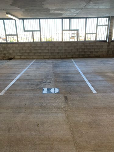 Indoor lot parking on Bright Place in Birtinya QLD 4575