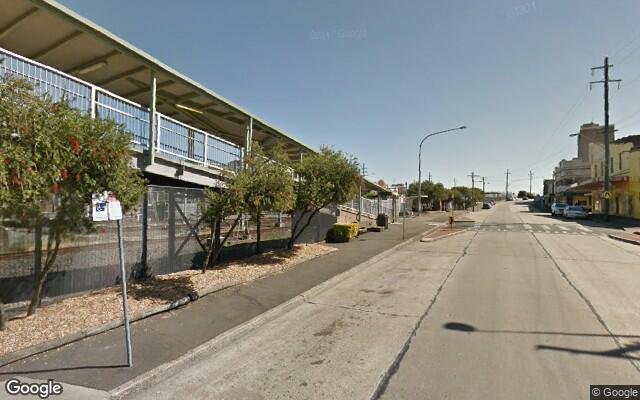 Outdoor lot parking on Bridge St in Granville NSW 2142