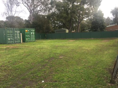 Outdoor lot parking on Willarong Road in Caringbah NSW