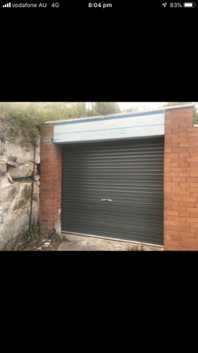 Lock up garage parking on Arlington St in Rockdale NSW 2216