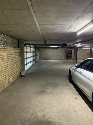 Lock up garage parking on Avoca Street in Randwick