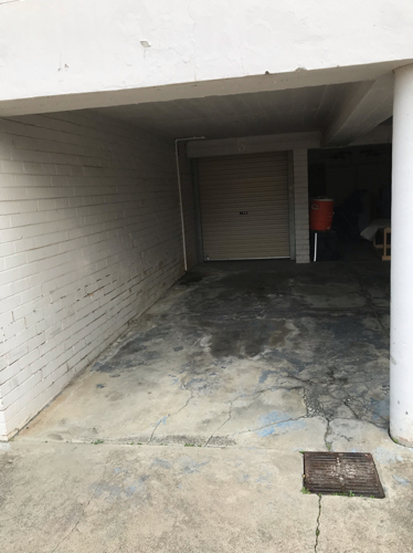 Lock up garage parking on Malvern Rd in Glen Iris VIC 3146