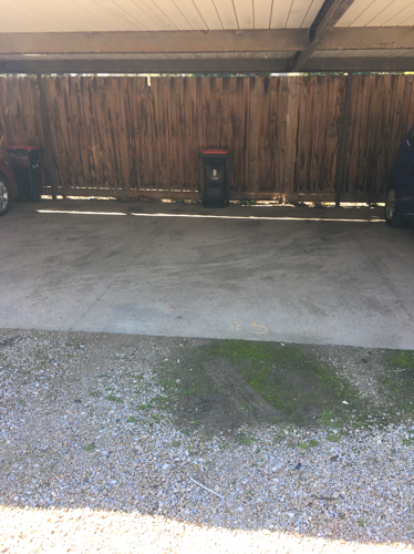 Carport parking on Collins St in Mentone VIC 3194
