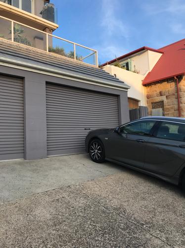 Driveway parking on Brighton Blvd in North Bondi NSW 2026