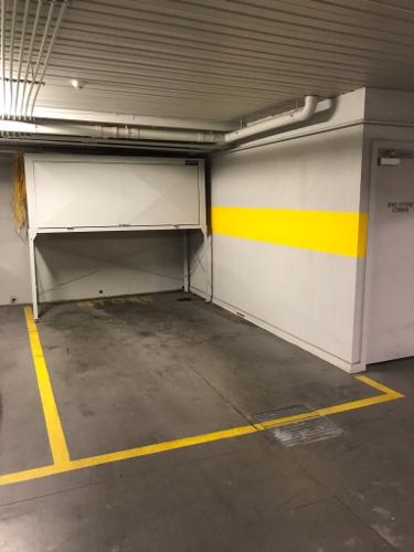 parking on David St in Brunswick VIC 3056