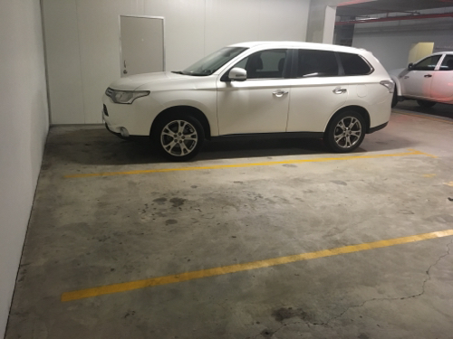 parking on Terrace Rd in Perth