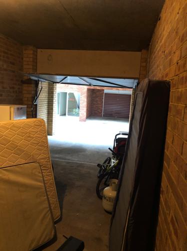 parking on Burlington Rd in Homebush NSW 2140