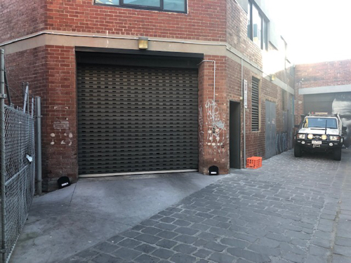 parking on Victoria St in North Melbourne VIC 3051