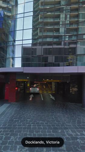 Indoor lot parking on Harbour Esplanade in Docklands VIC 3008
