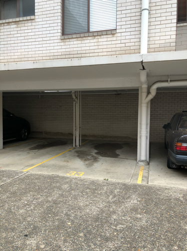parking on Hereford St in Forest Lodge NSW 2037