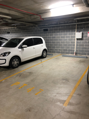 Lock up garage parking on Waratah Ave in Randwick NSW 2031