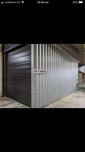 Lock up garage parking on Berwick St in Fortitude Valley QLD 4006