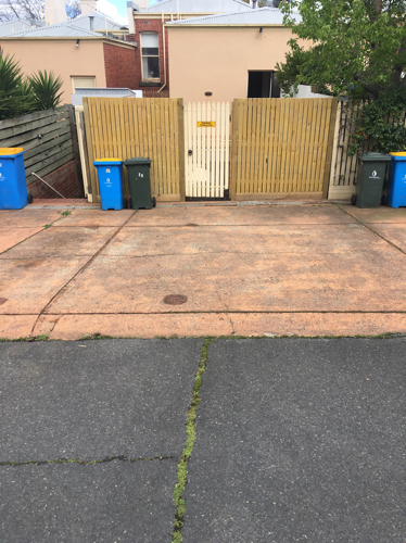 Outdoor lot parking on Delany Cl in Canterbury VIC 3126