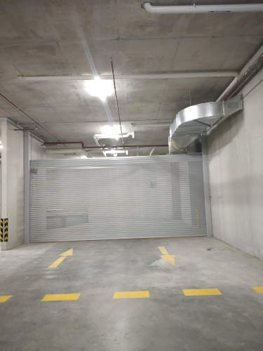 Indoor lot parking on Dunmore St in Wentworthville