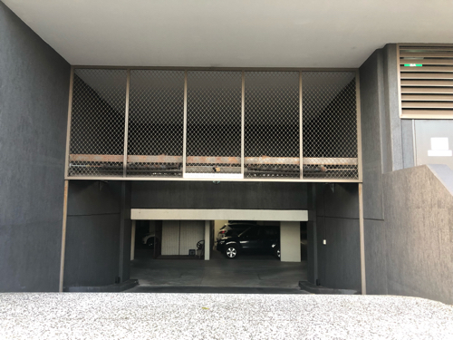 Indoor lot parking on Corrimal St in Wollongong NSW 2500