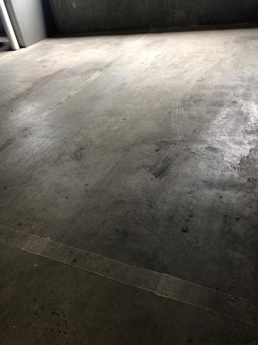 Indoor lot parking on Melbourne VIC 3004 in Australia