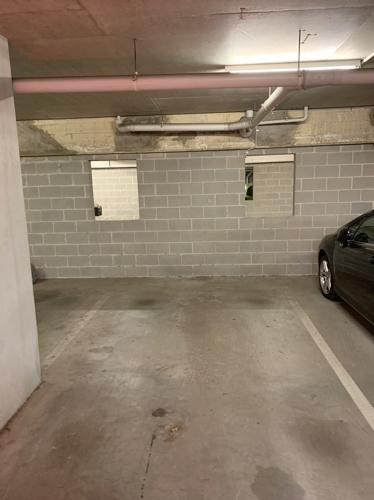 Indoor lot parking on Stewart St in Richmond VIC 3121