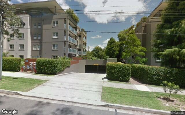 Indoor lot parking on Turramurra Ave in Turramurra NSW 2074