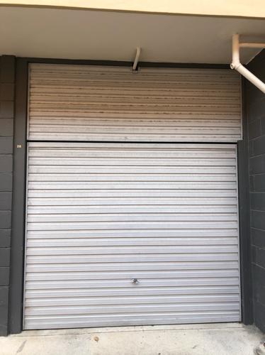 Lock up garage parking on Oberon Street in Coogee NSW