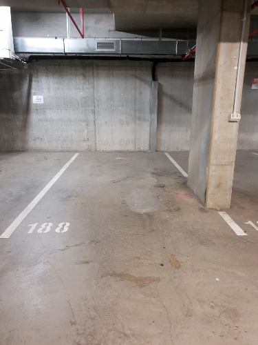 Indoor lot parking on Water St in Fortitude Valley QLD 4006