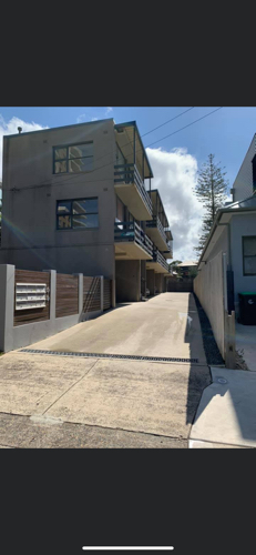 Covered Garage North Steyne, 1min walk to Manly Beach and SLSC Queensie
