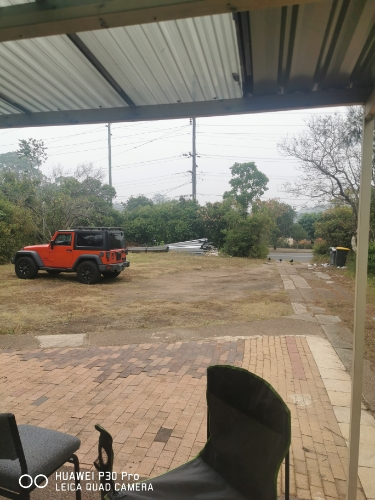 Outdoor lot parking on Oakes Rd in Carlingford