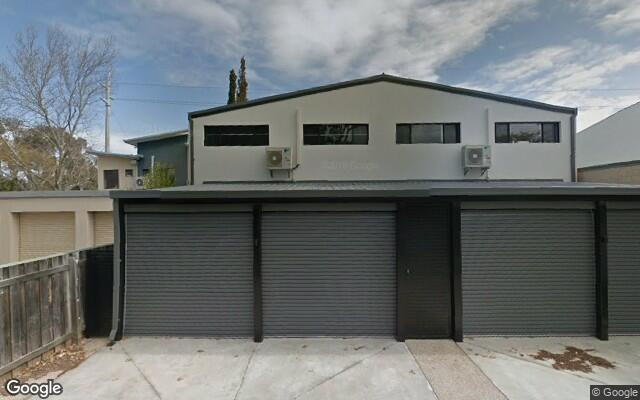 Lock up garage parking on Hampden Rd in Crawley WA 6009