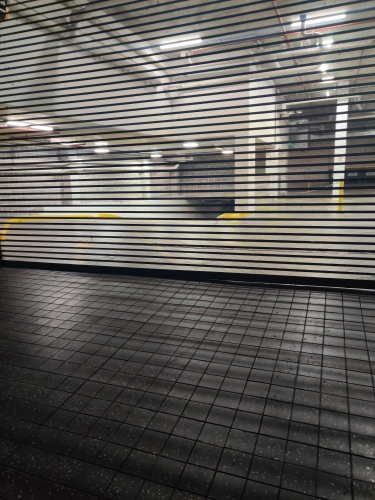 Covered Secure Parking Space in Appartment on Hunter St Parramatta
