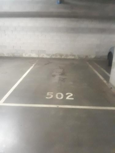 Travancore - Indoor Parking Near Tram Station