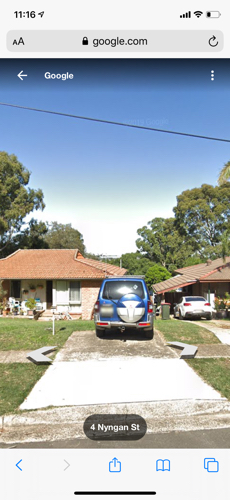 Nyngan St, Quakers Hill NSW 2763, Australia