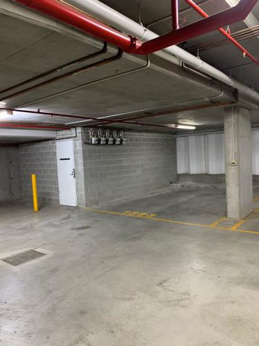 Indoor lot parking on Eve St in Erskineville