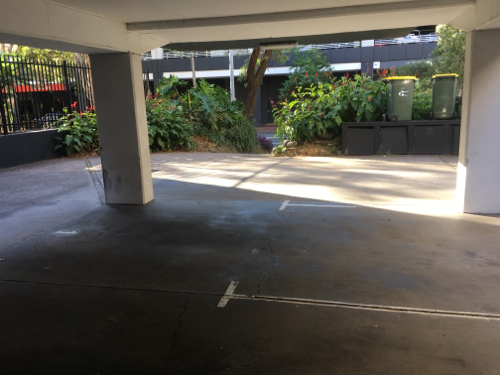 Great Car parking space available for rent near Westfield parramatta.