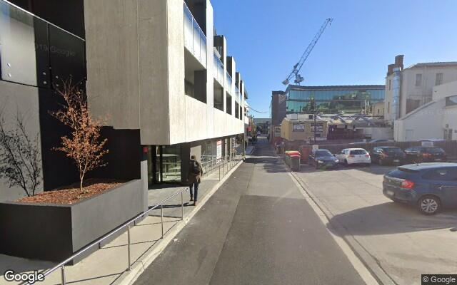 HAWTHORN - Secure affordable parking on Glenferrie Rd