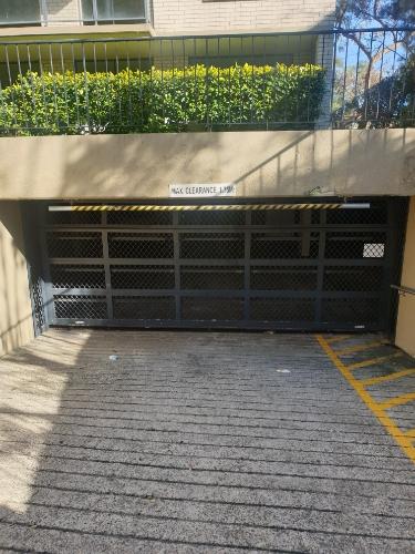 Secure Parking in Bondi