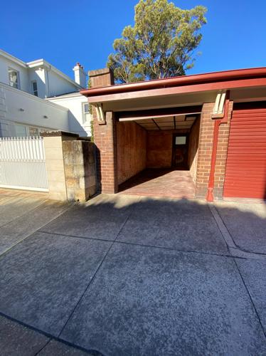 24/7 Lockup - McMahons Point / Lavender Bay / North Sydney