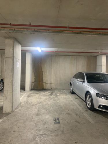Indoor lot parking on Alice St in Auburn