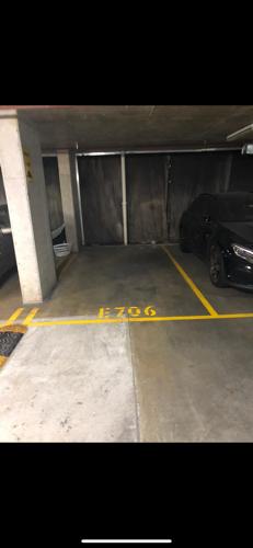 Undercover parking on Oxford St in Bondi Junction