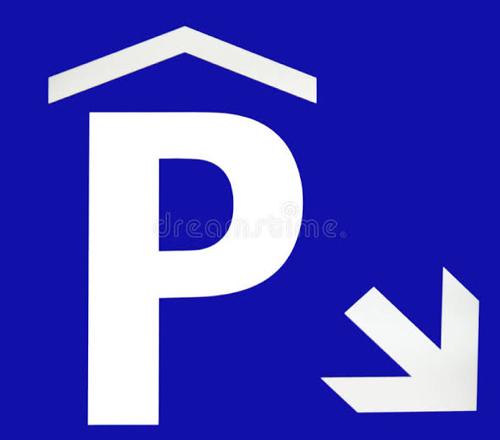 Fortitude Valley car parking space for rent!