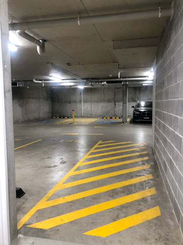 Burwood - Indoor Parking Near Burwood Train Station