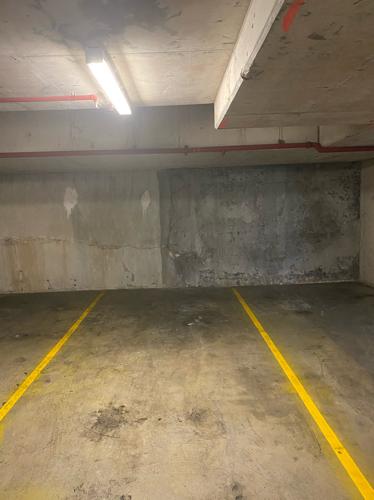 Secure parking near kogarah station