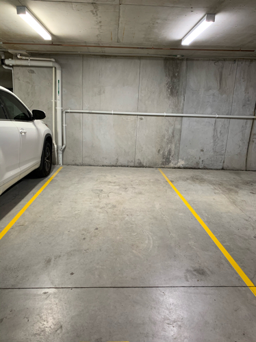 PARKING SPACE IN BURWOOD - SECURED PARKING