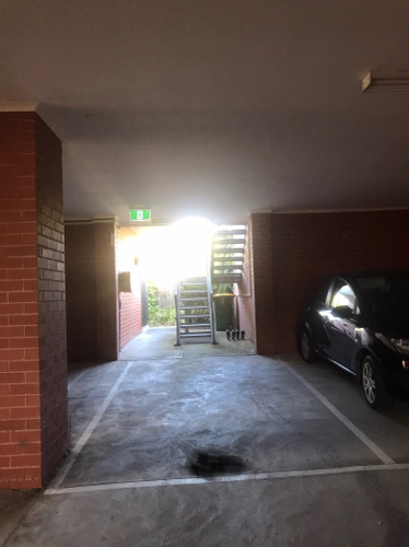 Indoor lot parking on Plenty Rd in Reservoir
