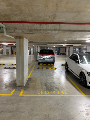 CHEAP Parking Spot in Wolli Creek