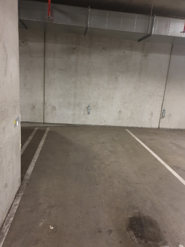 Southbank- secure undercover parking
