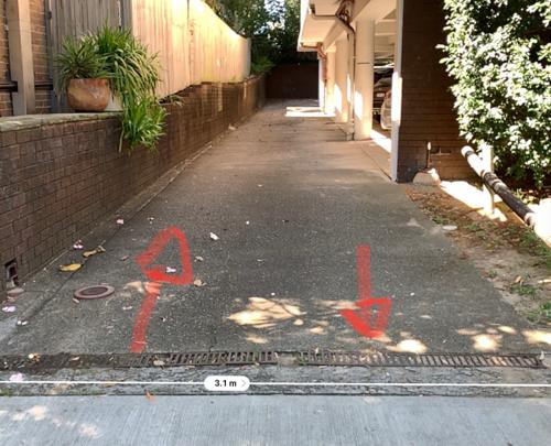Bondi - Undercover Parking Near Bondi Beach